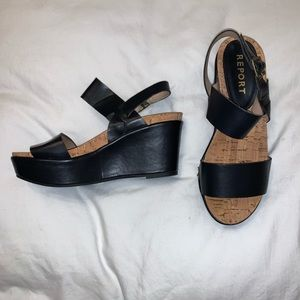 Report Low Wedges